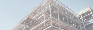 Scaffolding tower block on YouTube