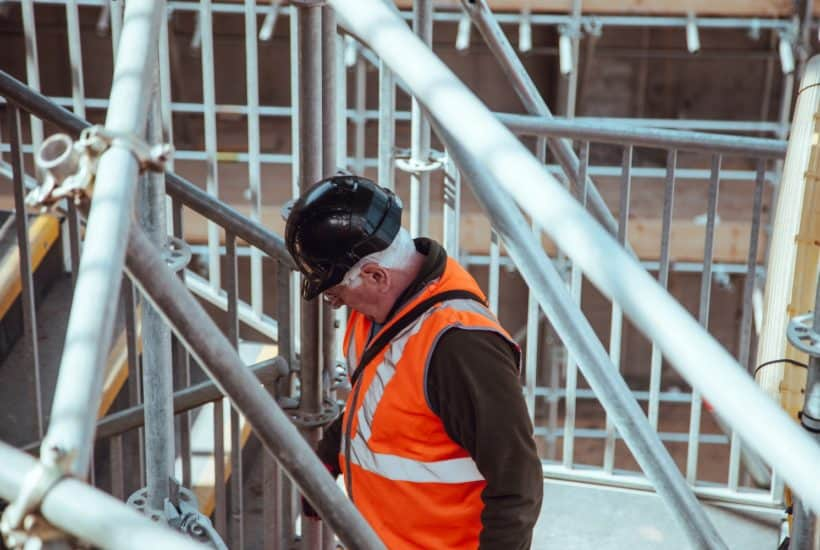 RG Scaffolding-Solihull: Top Tips you need to know 1