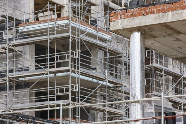 Boost for Scaffolding-Birmingham