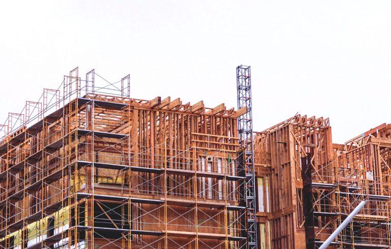 Scaffolding Locations in Birmingham, West Midlands - Home of RG Scaffolding