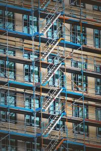 The General Requirements in Scaffolding