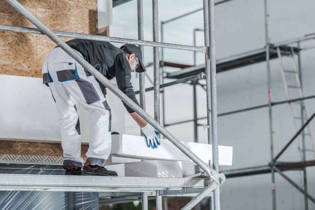 How to keep your scaffolders healthy