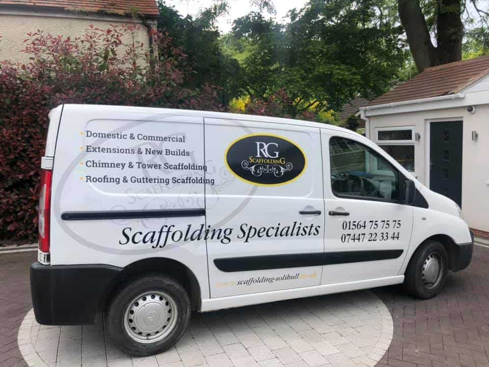 Frequently Asked Questions about Scaffolding near Birmingham