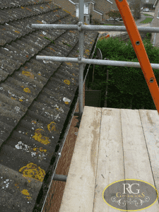 4 reasons why you might think: Is scaffolding dangerous?