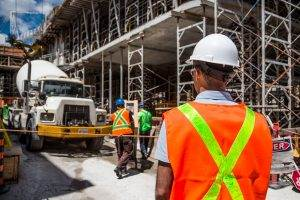 Part-Time Scaffold Erectors wanted