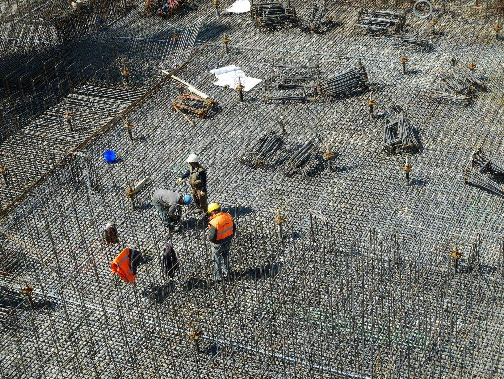 Protecting Site Workers