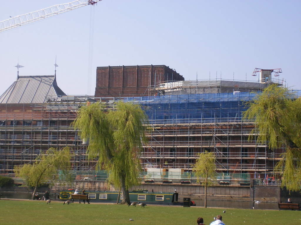 Scaffolding experts with plenty of experience in Warwickshire