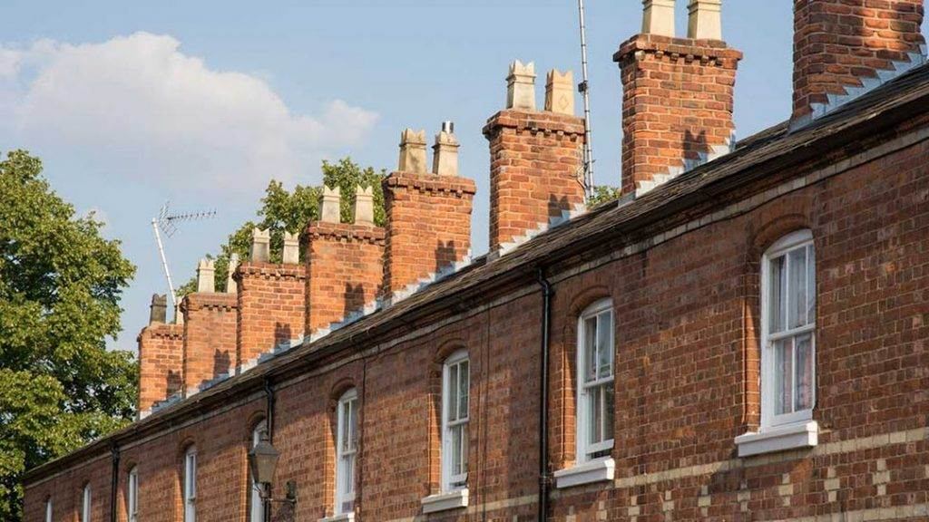 Neglected chimneys can be accident waiting to happen, with the prospect of chunks of heavy masonry dislodged by storms and crashing from the roof