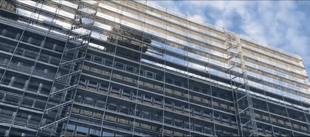 Top 3 things about Scaffolding