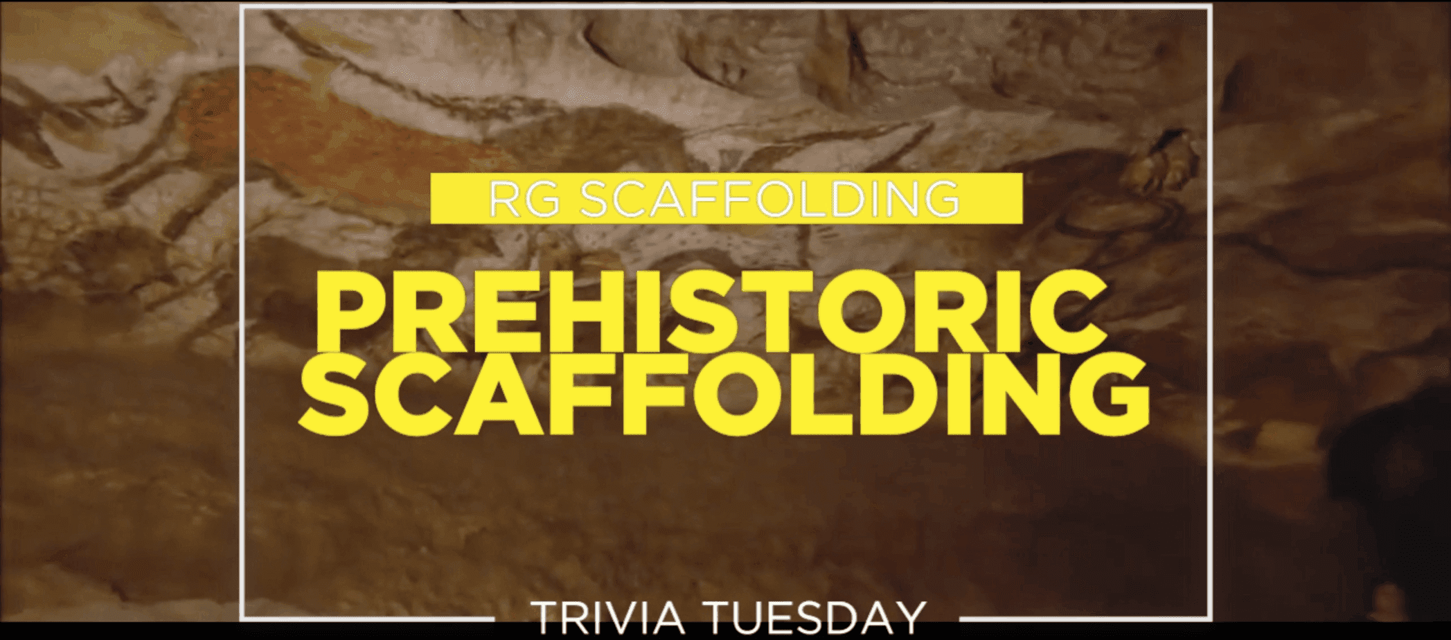 A History of Scaffolding