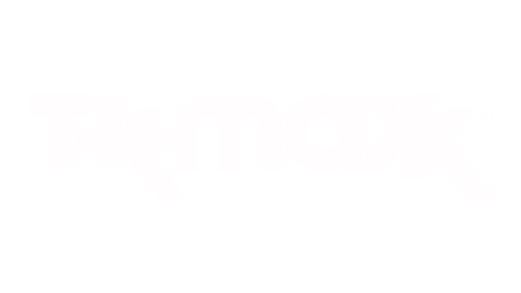 T.K MAXX Logo transparent, client of RG Scaffolding-Solihull