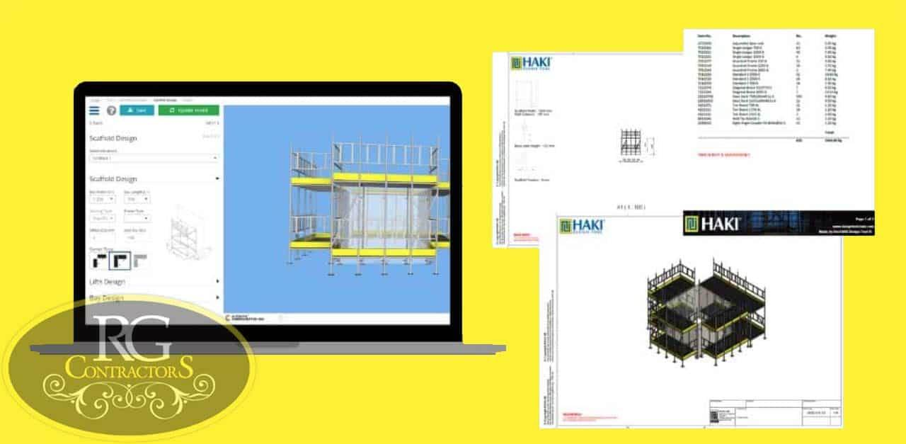 The Best 3D Design Tool for Scaffolders